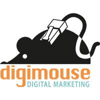 Digimouse logo
